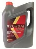 Motorový olej HYUNDAI XTEER GASOLINE ULTRA 5W-40 6L