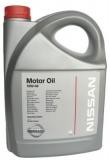Motorový olej NISSAN 10W-40 5L