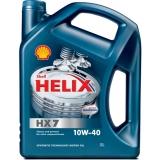 SHELL HELIX HX7 10W-40 5L