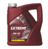 MANNOL EXTREME 5W-40 5L
