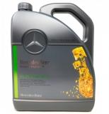 Originální motorový olej MERCEDES-BENZ 5W-30 DPF 5L