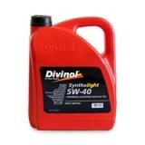 DIVINOL SYNTHOLIGHT 5W-40 5L