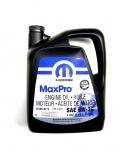 Motorový olej MOPAR 5W-30 5L