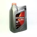 Motorový olej HYUNDAI XTEER GASOLINE G500 10W-40 6L
