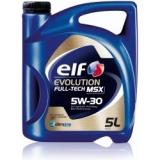 ELF EVOLUTION FULL-TECH MSX 5W-30 5L