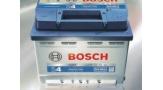 Autobaterie BOSCH S4 12V 44AH 440A