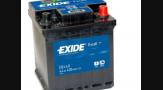 Autobaterie EXIDE EXCELL 12V 44AH 400A