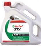 CASTROL GTX 10W-40 4L