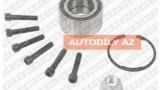 Ložisko kola přední náprava Audi Q7/Porsche Cayenne/VW Touareg