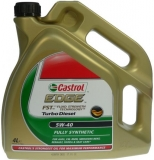 Castrol Edge Turbo Diesel 5W-40 4L