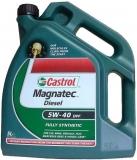Castrol Magnatec Diesel 5W-40 5L