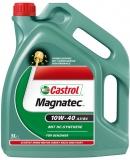 Castrol Magnatec 10W-40 5L