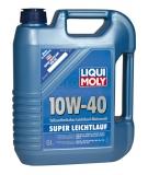 LIQUI MOLY SUPER LEICHTLAIF 10W-40 5L