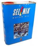 SELENIA PERFORMER MULTIPOWER 5W-30 2L