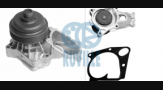 Vodní pumpa RUVILLE 65004