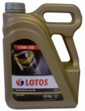 LOTOS SYNTHETIC A5/B5 5W-30 5L