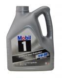 MOBIL 1 FS X1 RALLY FORMULA 5W-50 4L
