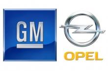 Motorový olej GM 10W-40 20L