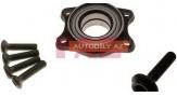 Ložisko kola přední náprava Audi A6 (4F2, 4F5) - FAG 713 6107 80