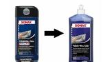 SONAX Barevná leštěnka modrá - 500 ml